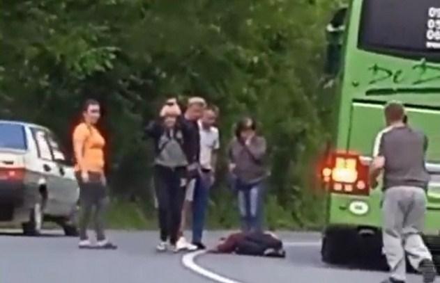 Автопригода трапилася сьогодні у селі Сільце, що на Берегівщині.