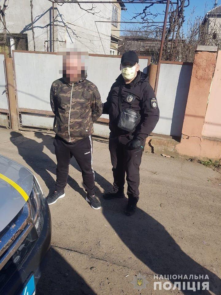 Завдяки пильності оперативників Берегівщини з незаконного обігу вилучили метамфетамін.