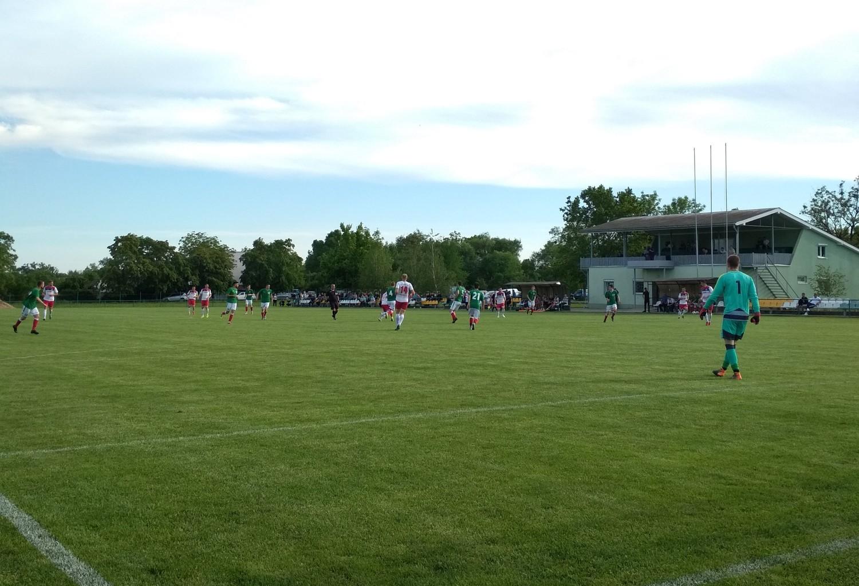 15-1 тур. У неділю, 1 вересня, відбулись чергові матчі у Вищій лізі та Західній зоні Закарпаття.