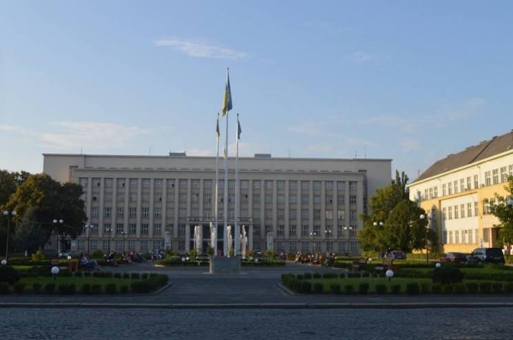 Напередодні тимчасово виконуючим обов'язки голови облдержадміністрації в області президент призначив Івана Дурана.