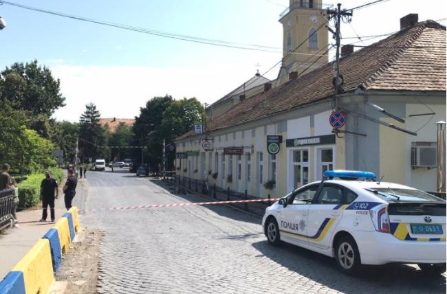 Сьогодні, 20 серпня, до поліції надійшло повідомлення про замінування трьох культових споруд на Закарпатті.
