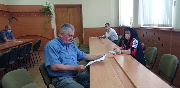 Про це повідомила Мукачівська районна державна адміністрація.