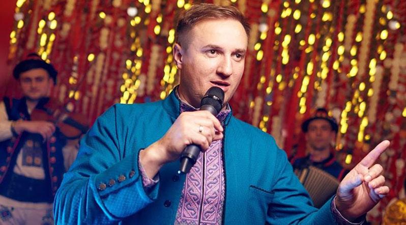 Відомий закарпатський співак став заслуженим артистом України
