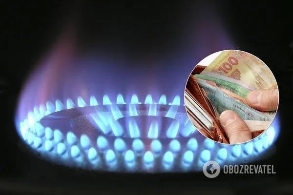 В Україні з 1 січня 2021-го можуть від'єднати газ для мільйонів сімей: усім, у кого немає лічильника.