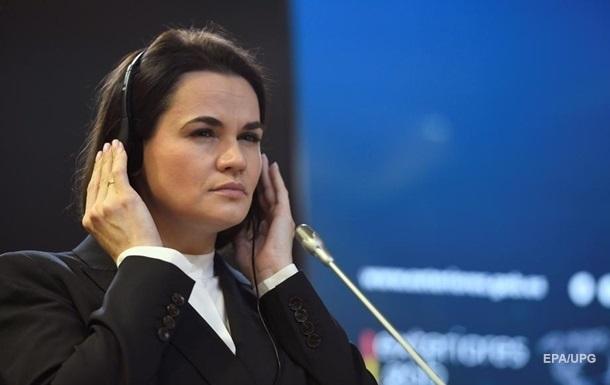 Спікер чеського сенату заявив, що вибори в Білорусі були невільними, а справжнім президентом є Тихановська.