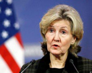 США закликають Угорщину припинити перешкоджати співпраці НАТО з Україною.