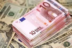 Долар зріс на чотири копійки