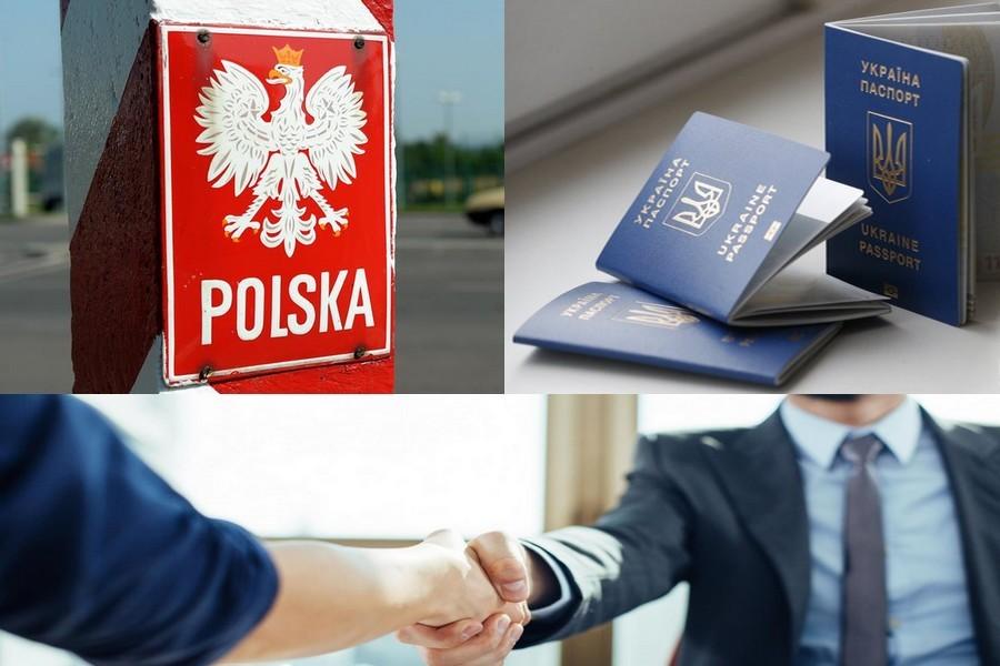 За рівнем економіки, Польща є однією із популярних іноземних країн, куди із року у рік поспішають заробітчани із України, у тому числі, й закарпатці.