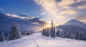 Температура повітря вночі 1-3° тепла, вдень 3-5° тепла.