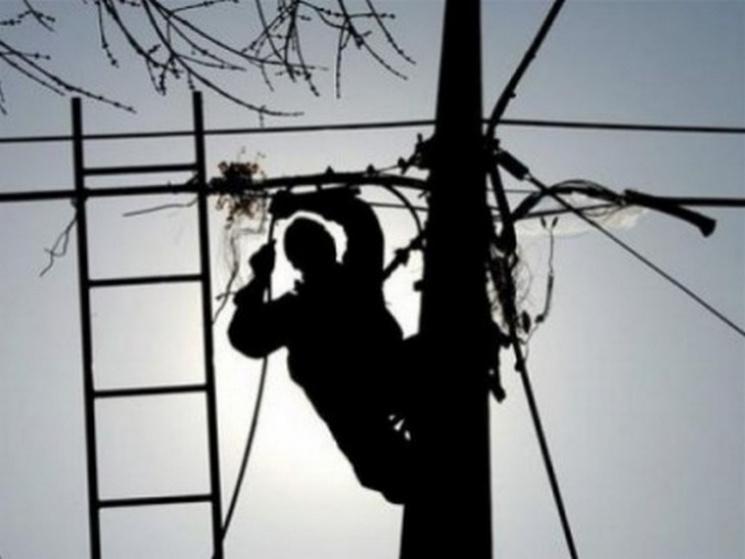 Наряд групи реагування патрульної поліції Перечинського відділення викрив групу осіб, які вчинили крадіжку кабелю зв'язку.