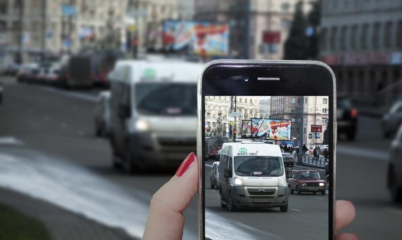 В Україні розробили закон, який дозволить водіям заробляти на порушниках правил дорожнього руху.