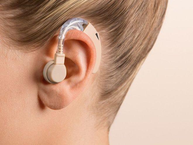 Створено слуховий апарат, який безпосередньо передає інформацію в мозок