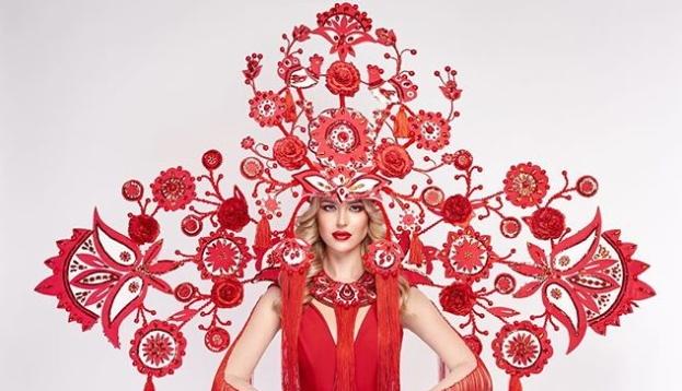 У неділю, 15 вересня, у рамках святкування Дня міста Тячів, буде проведено конкурс «Національний костюм».