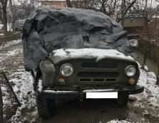 Тячівська поліція розшукала водія-втікача — винуватця ДТП з потерпілими