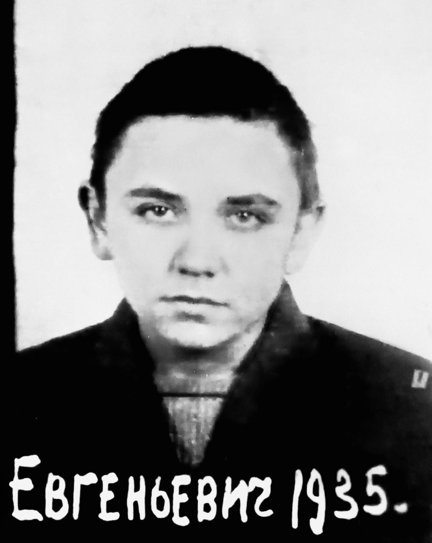 Леонід Довгович отримав словацьку «Нагороду пам'яті народу».