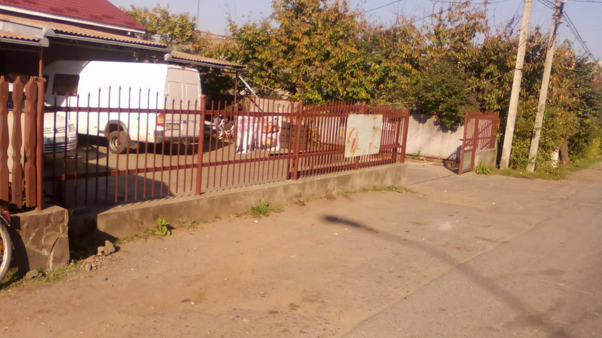 Хуліганські розбірки у Виноградові: знову побилися роми