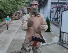 Закарпатські прикордоники стріляють по місцевим жителям з автоматів