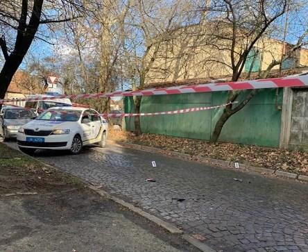 7 лютого у Мукачеві сталася перестрілка, внаслідок якої двоє людей отримали вогнепальні поранення.