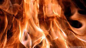 На Тячівщині та на Рахівщині згоріли коптильня та хлів.