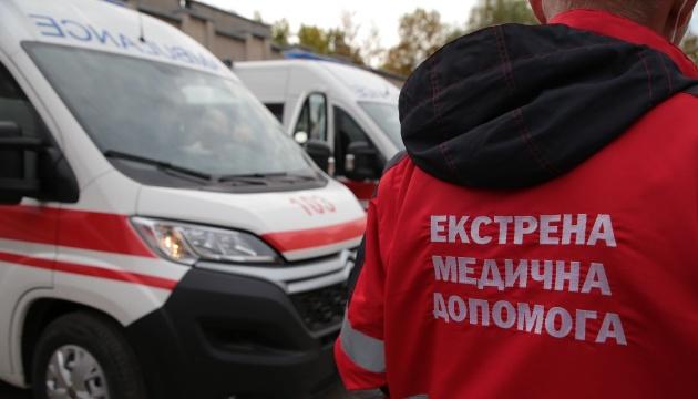 В течение недели в Закарпатье продолжится эксперимент: патрульная полицейская машина будет водить машину скорой помощи. Таким образом, в регионе будут зафиксированы нарушители, которые не отклонят дорогу врачам.