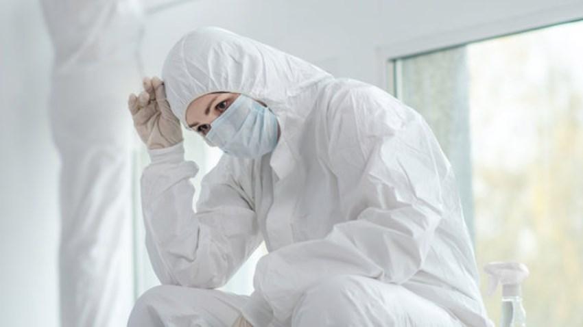 За минулу добу у 370 пацієнтів підтверджено коронавірус методом ПЛР. З них 10 - медики та 16- діти.