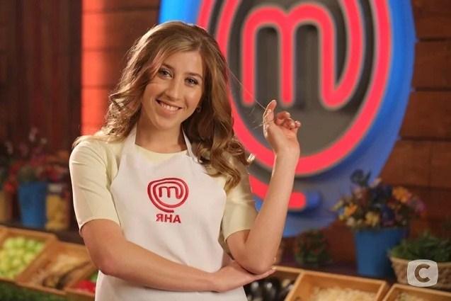 Дівчина-медик із Закарпаття, Яна Балог стала переможницею 10 сезону кулінарного шоу Мастер Шеф.
