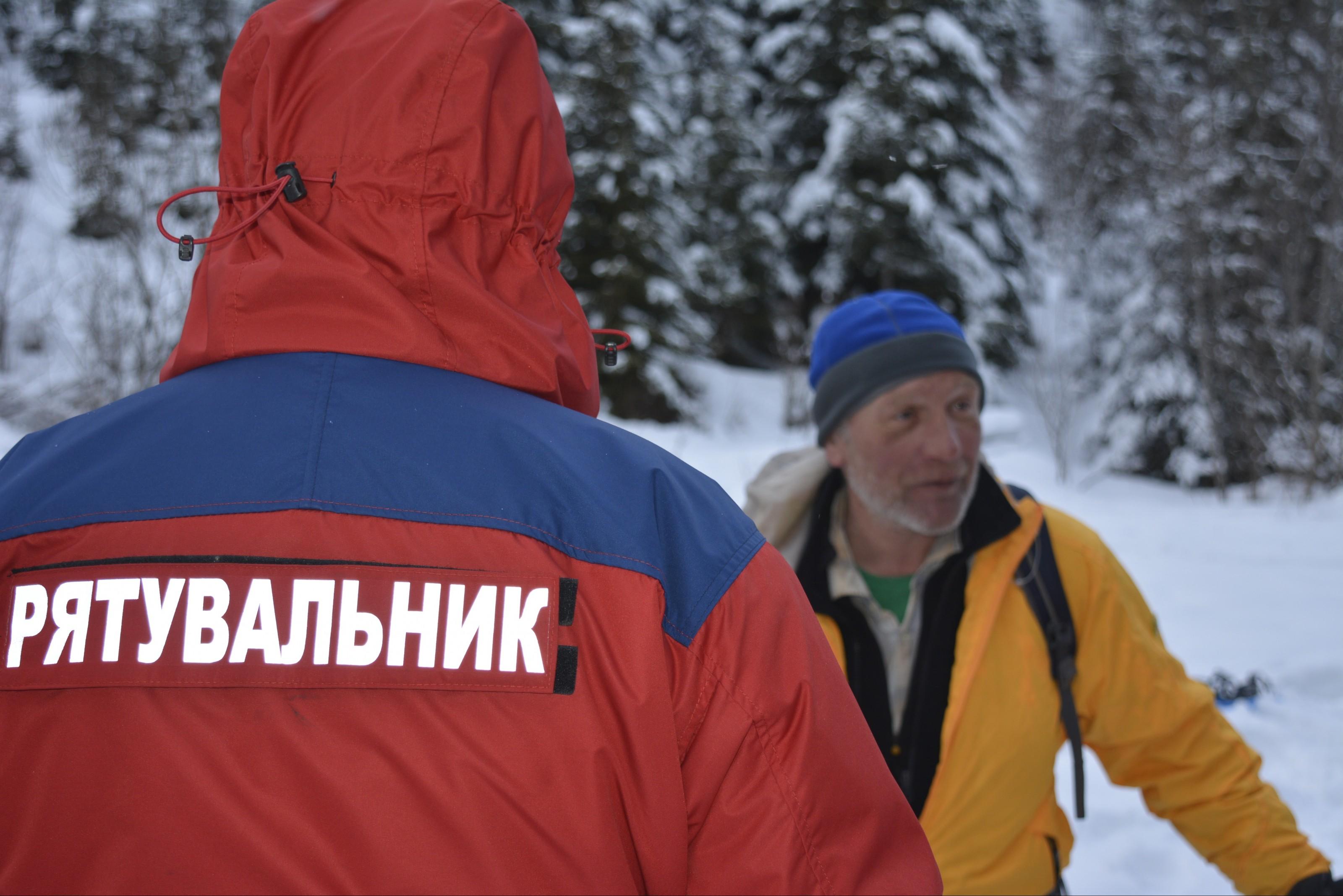 Рахів'янин зареєстрував петицію до Президента про оплату незастрахованими туристами рятувальних операцій.