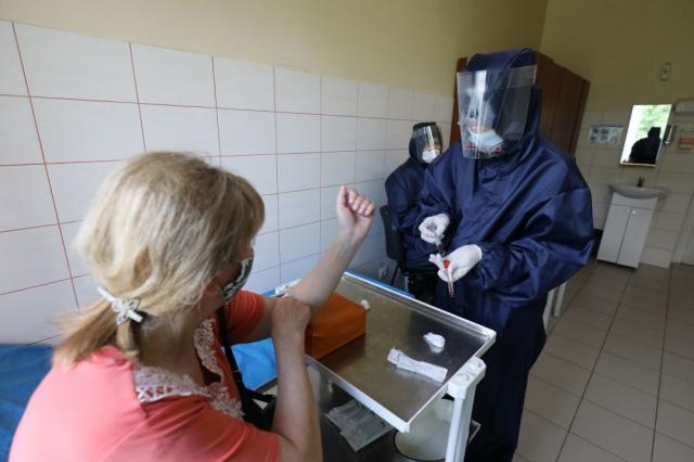 За минулу добу  на Закарпатті методом ПЛР у 3 пацієнтів підтверджено коронавірус. Один пацієнт помер.