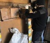 Сьогодні, 26 березня, на Свалявщині поліція провела санкціоновані судом обшуки.