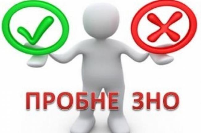 Учасникам пробного Зовнішнього незалежного оцінювання повернуть гроші в сумі від 138 до 150 гривень.