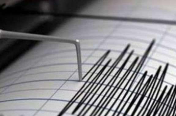 В Колочаві зафіксували землетрус