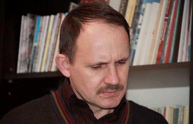 Закарпатський письменник розповів, що відбувається з Україною