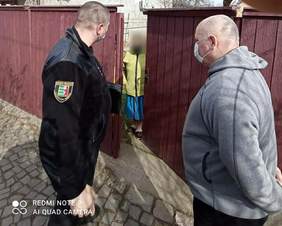 Про це повідомив міський голова Берегова Золтан Бобяк.