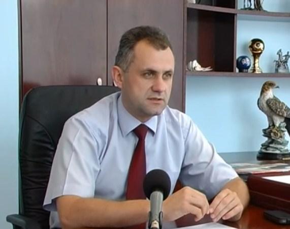 Володимир Зеленеський призначив нового голову Ужгородівської районної державної адміністрації.