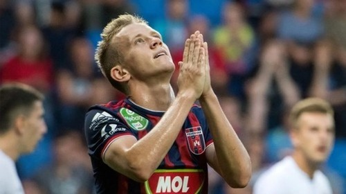 Про це повідомляє в соціальній мережі Футбольна асоціація Угорщини.