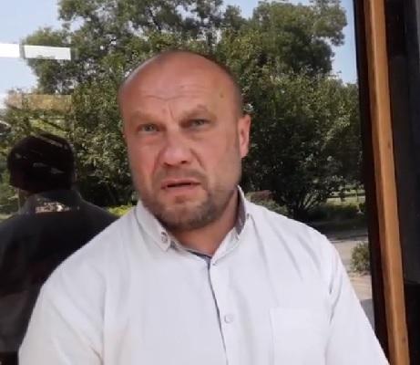 Вдруге поспіль посаду міського голови Чопа обійме Валерій Самардак, який з невеликим відривом обігнав основного конкурента.