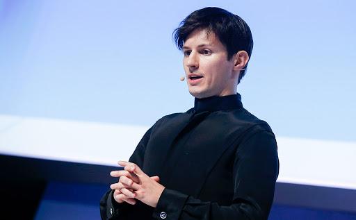 Павло Дуров збирається подати позов проти Facebook