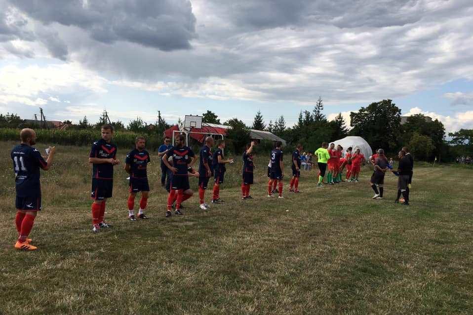 У неділю, 24 листопада, відбулися перенесені ігри чемпіонату Ужгородського району з футболу.