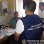 В Мукачеві на хабарі затримали завідуючого травматологічним кабінетом райлікарні
