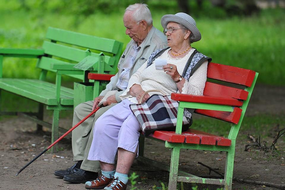 У всіх країнах світу вже дійшли до такої позначки, коли пенсійна реформа переміщується від соціального до економічного сектору.