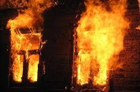 20 травня о 14:12 надійшло повідомлення про пожежу в житловому будинку за адресою: Рахівський р-н, с. Росішка.