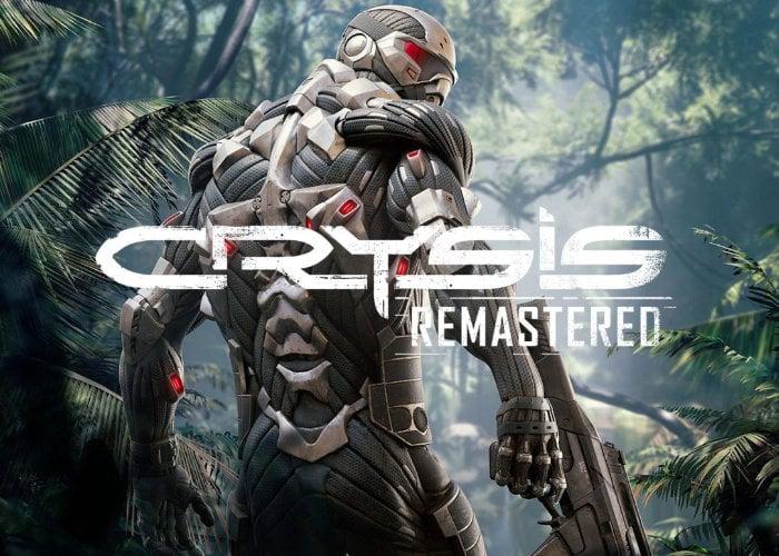 Німецька студія Crytek оголосила про перенесення релізу гри Crysis Remastered на невизначений термін буквально за годину до презентації трейлеру.