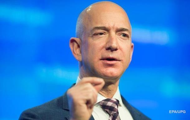 Forbes оновив рейтинг найзаможніших людей світу