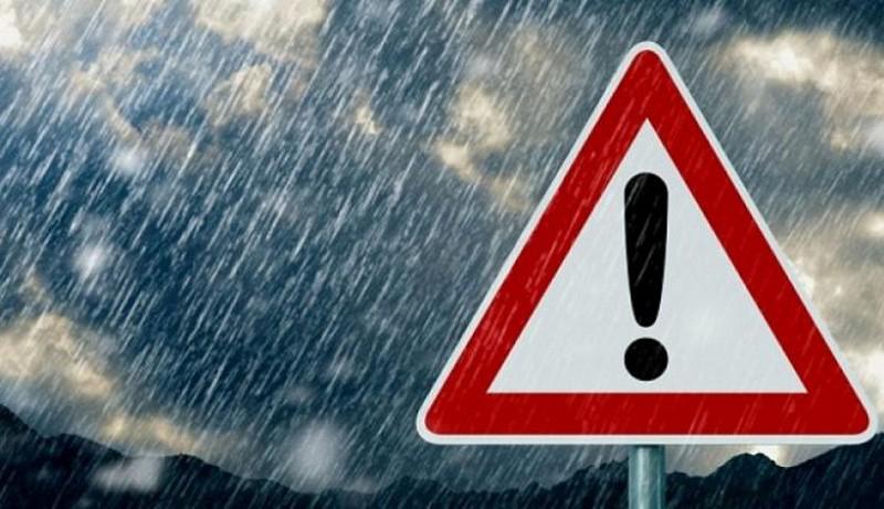 За прогнозами синоптиків, протягом двох діб, 10 та 11 лютого, очікується ускладнення погодних умов.