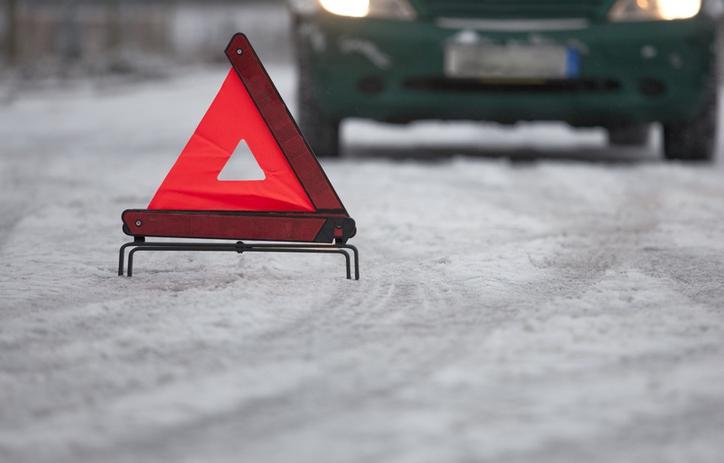 4 грудня о 14:50 стало відомо про ДТП на автошляху місцевого значення в с. Мирча, Великоберезнянського району.