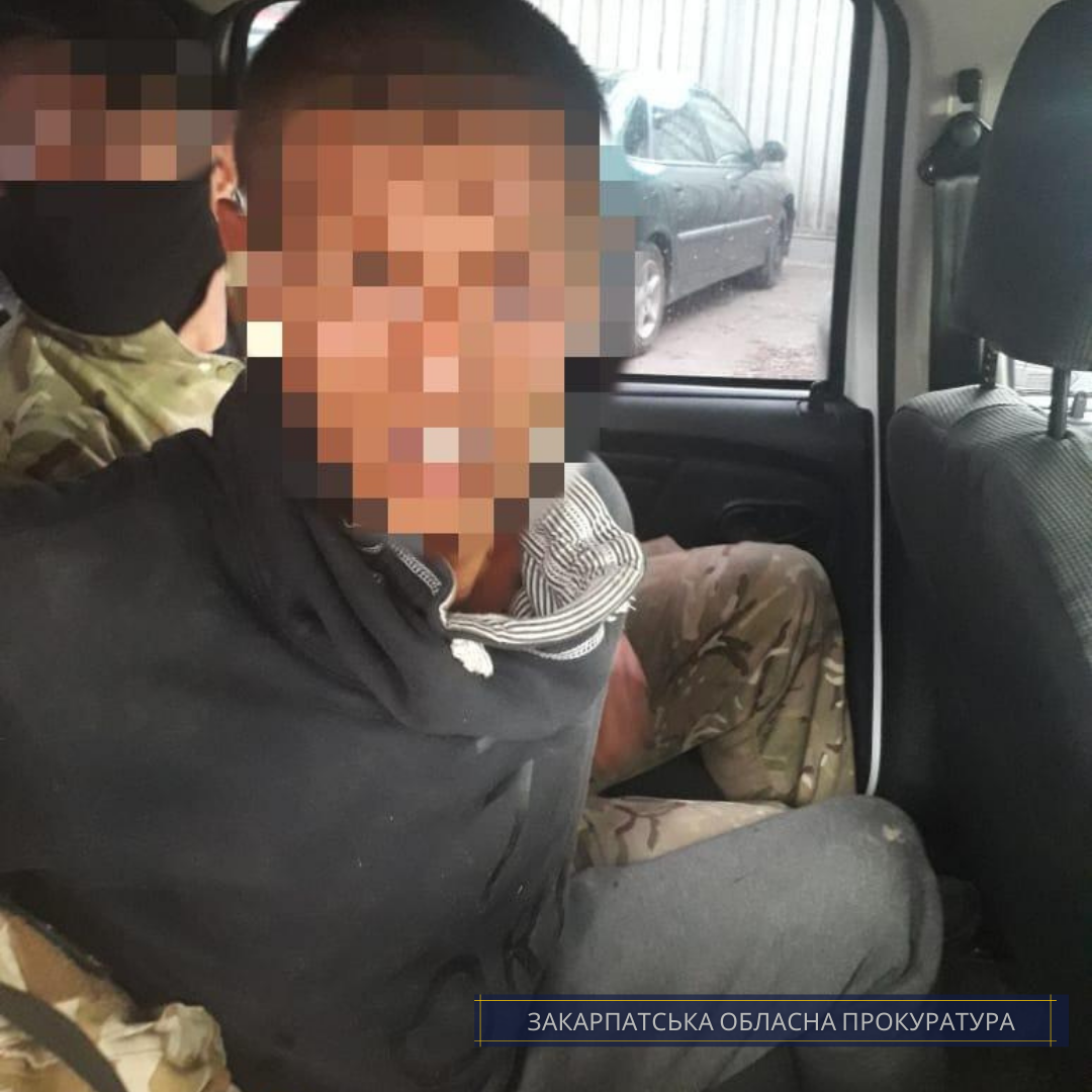 Прокурором Великоберезнянського відділу Ужгородської місцевої прокуратури скеровано до суду обвинувальний акт щодо 21-річного юнака за фактом втечі з-під варти (ч. 1 ст. 393 КК України).