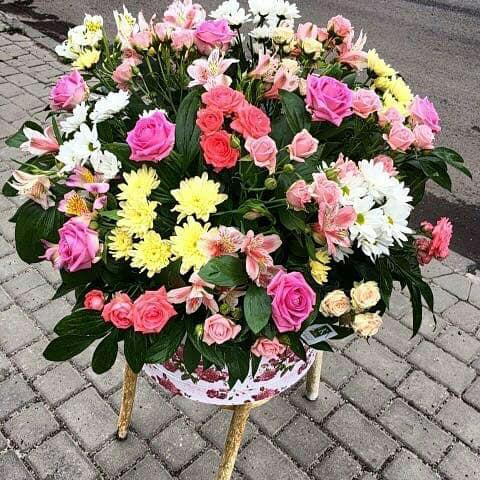 26 квітня народився закарпатець Барна Анатолій Михайлович.