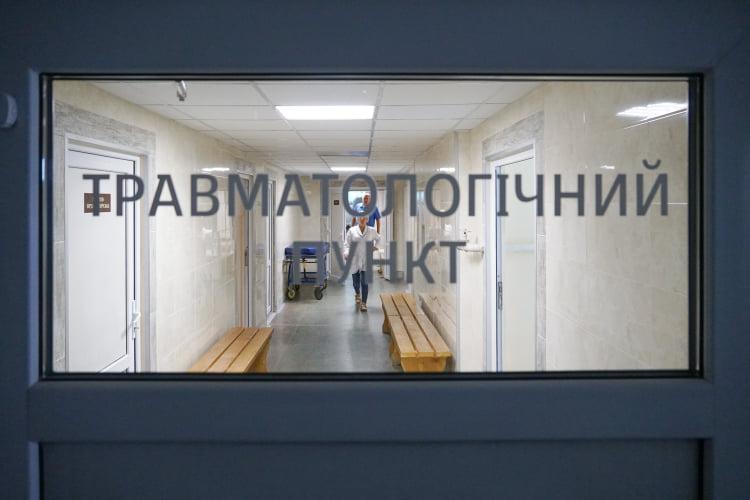 В Мукачеві на перехресті вулиць Шевченка і Берегівської фура збила хлопчика, який йшов до школи.