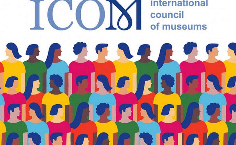 Скансен влаштову флешмоб присвячений Міжнародному дню музеїв.