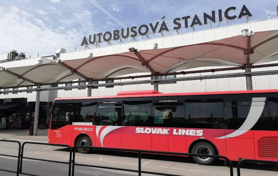 Українці продовжують залишатися найбільшою групою іноземців, які працюють у Словаччині.